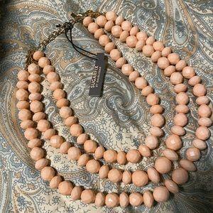 Sugarfix large bead necklace